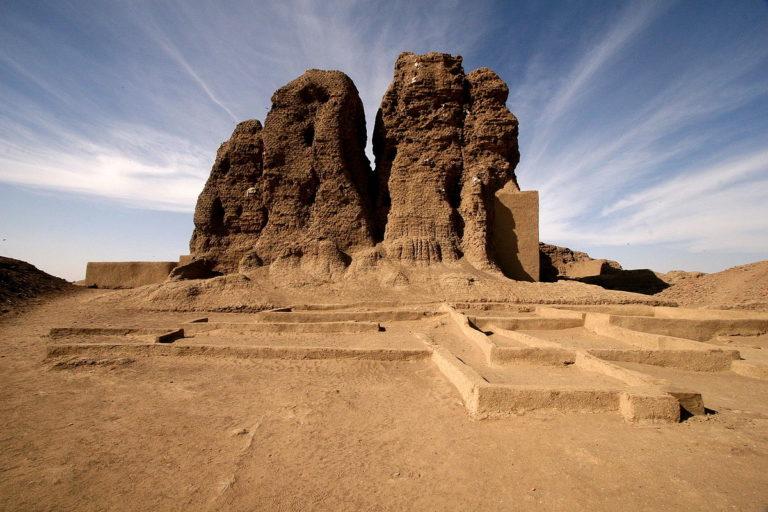kerma site archéologique