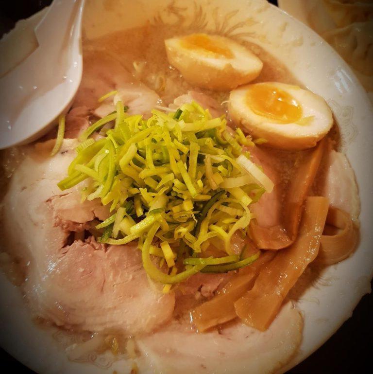soupe ramen