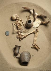 funéraire kerma
