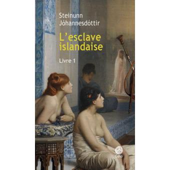 roman l'esclave islandaise