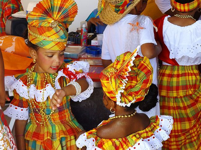 carnaval traditionelle