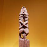 sculpture moari