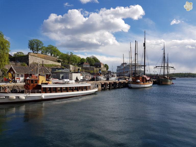 oslo norvège