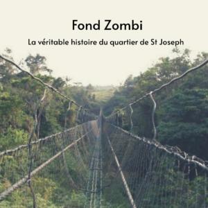 FOND ZOMBI