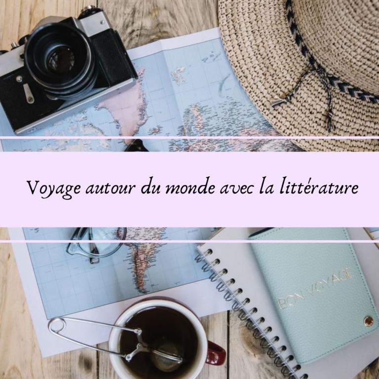 livres pour voyager