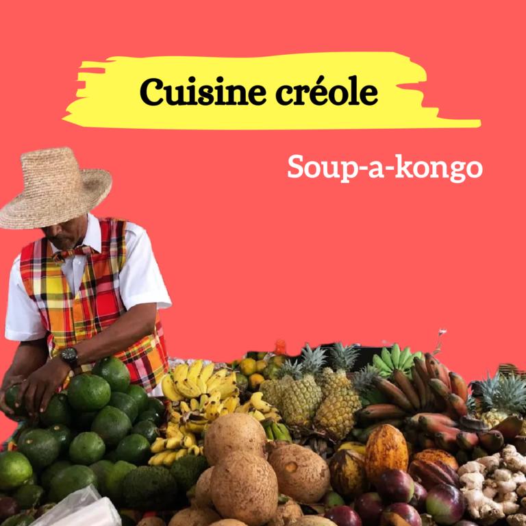Soup a kongo