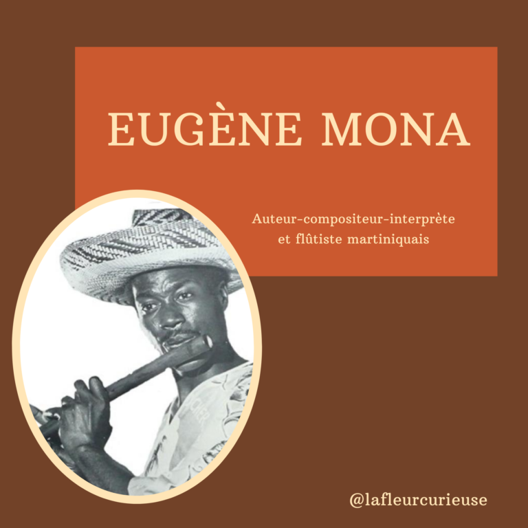 eugene mona