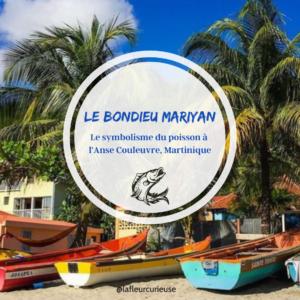 Le Bondieu Mariyan
