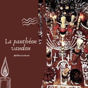 panthéon vaudou
