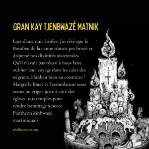 Gran Kay tjenbwazè Matnik